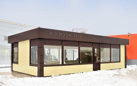 Магазин-X-kiosk